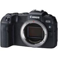 Canon EOS RP Body (NO adapter)